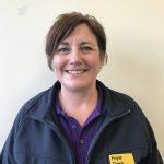 Sue McElwee