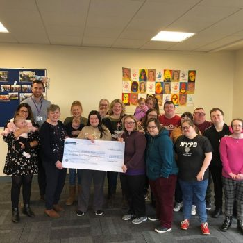 Limavady Jobs and benefits 253 donation 2020